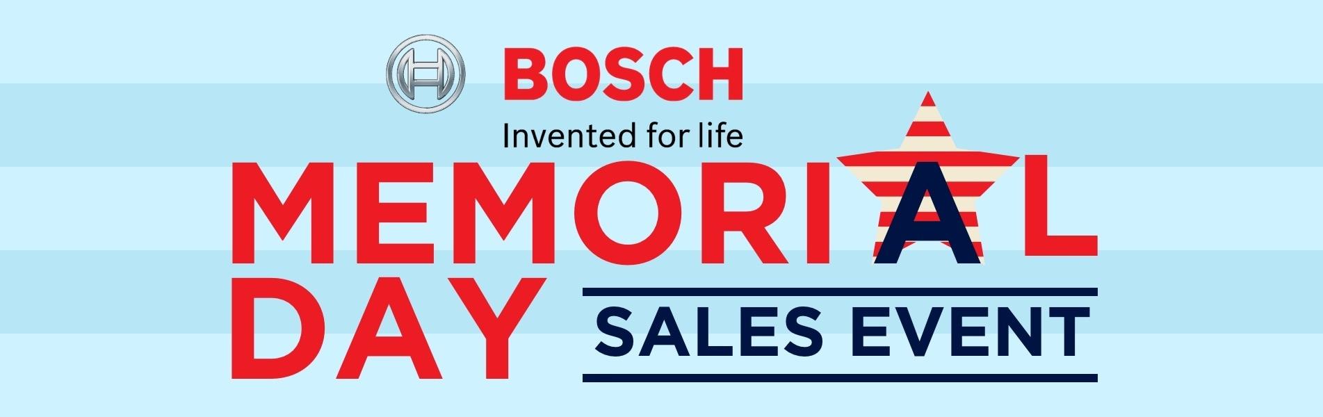 Bosch-Memorial-Day-2021