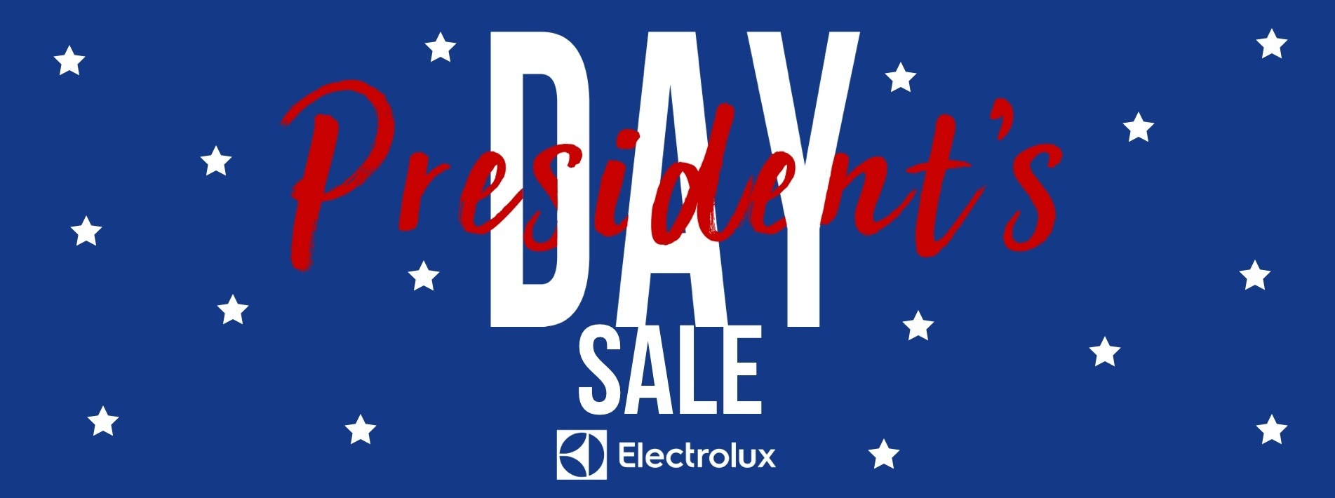Electrolux-Presidents-Day-2021