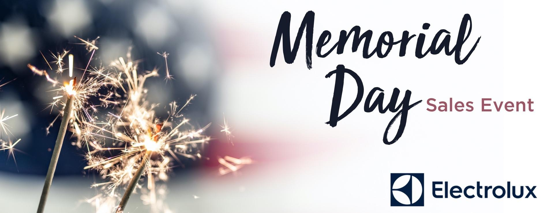 Electrolux-Memorial-Day-2021