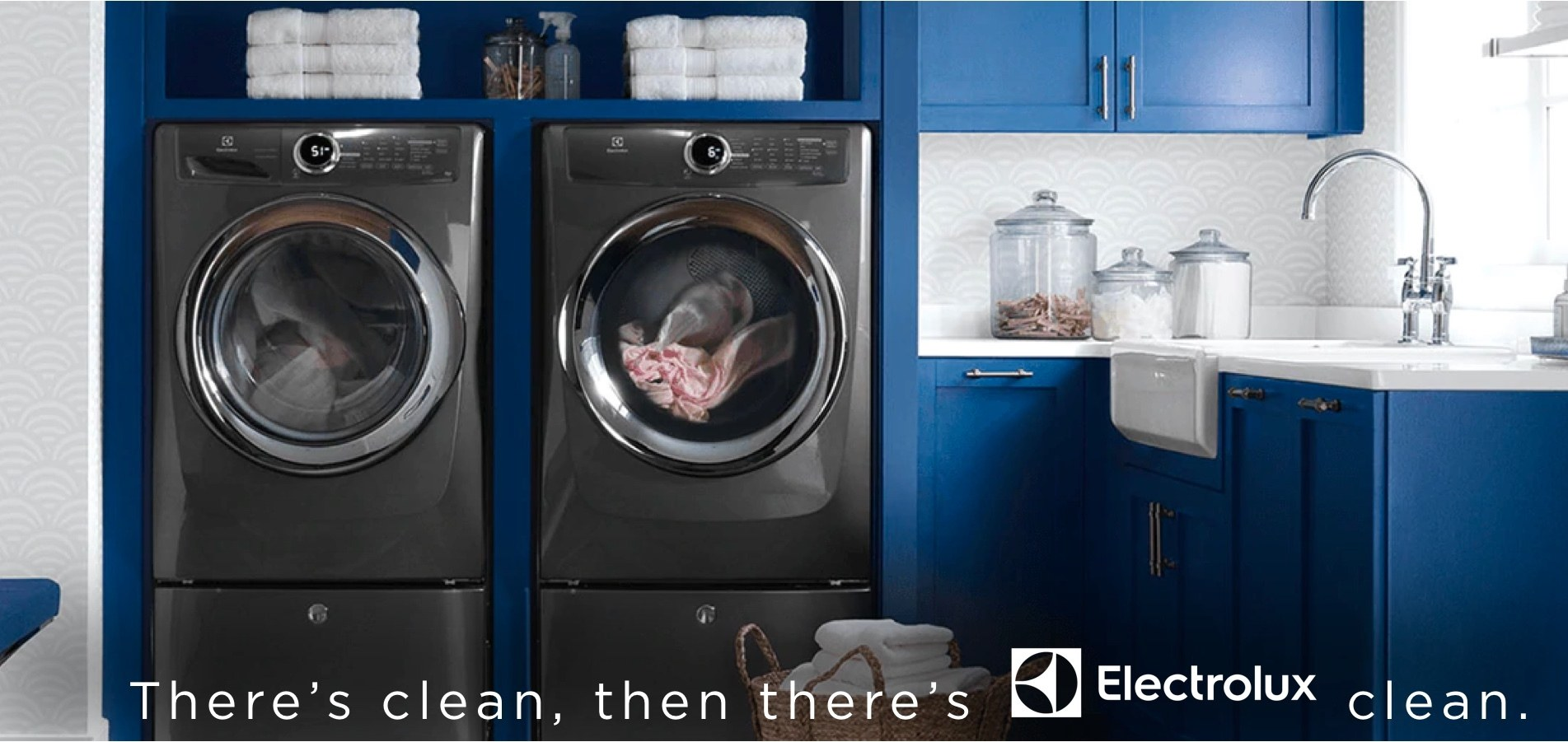 Electrolux Evergreen 2021