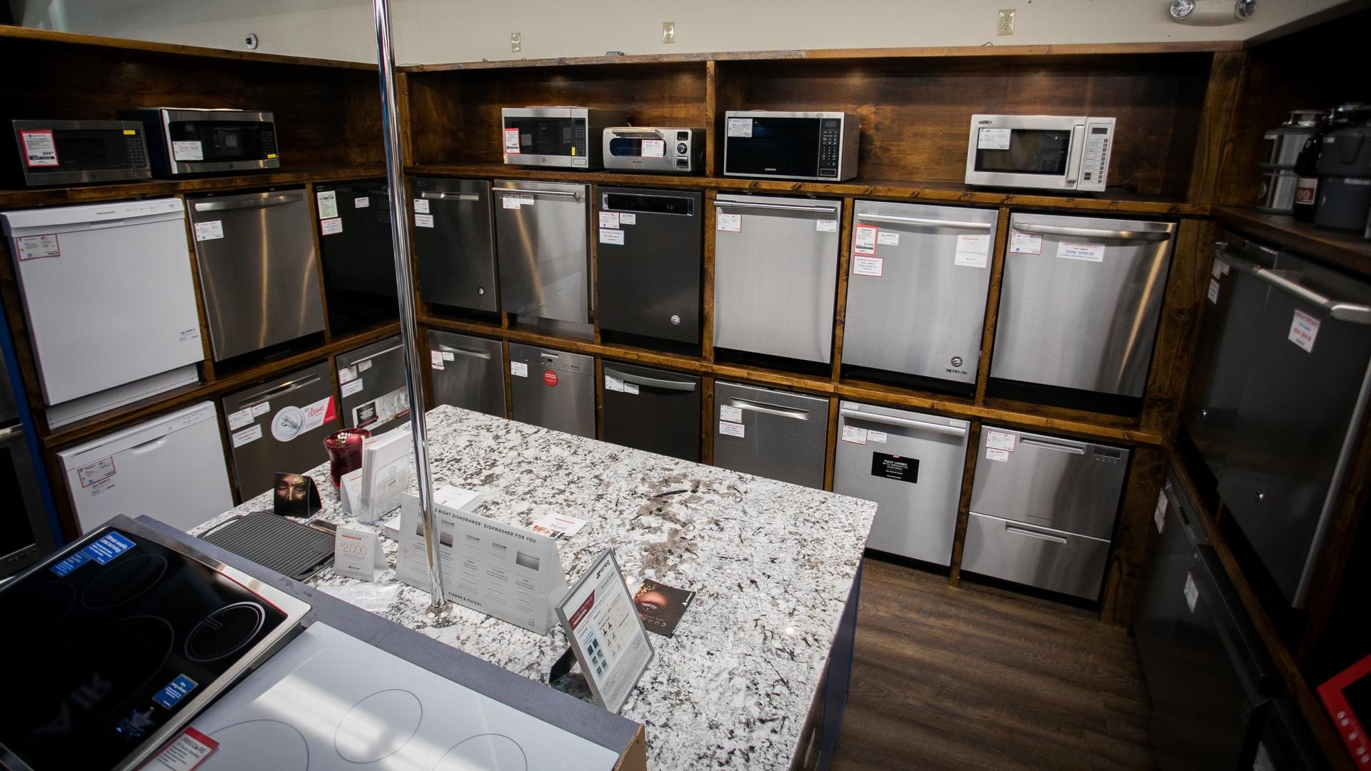 Barrys Appliances 14