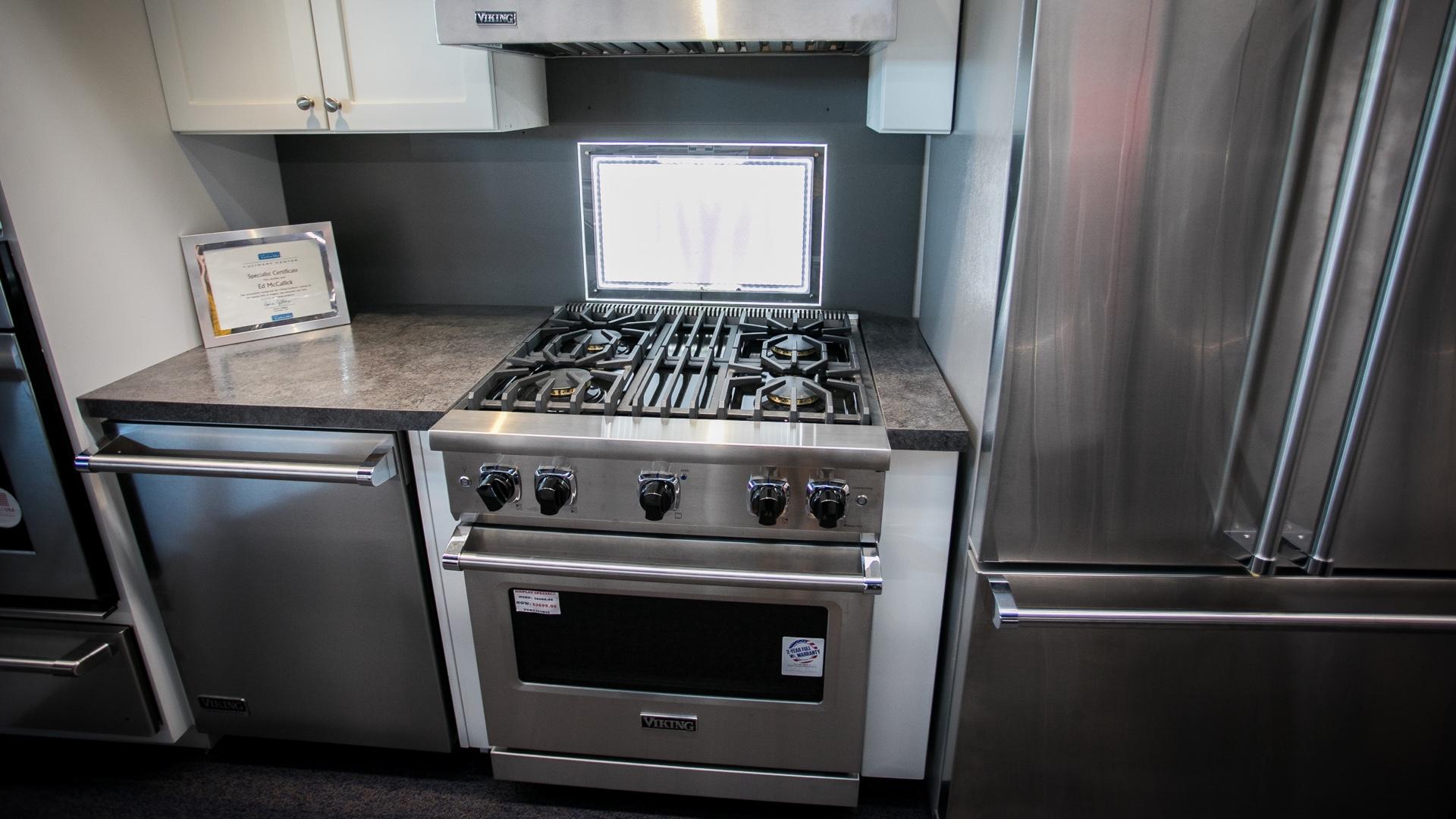 Barrys Appliances 15
