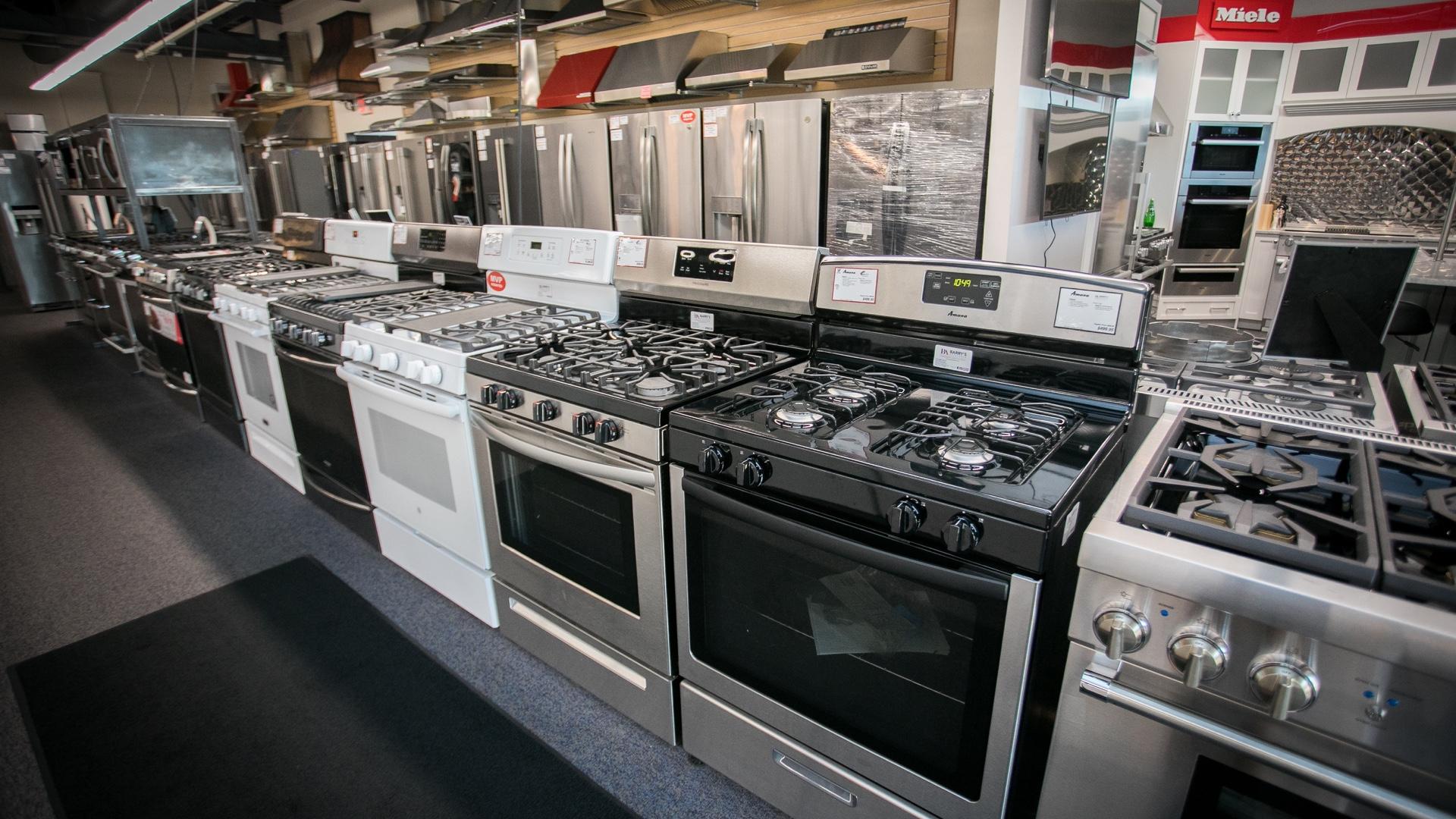 Barrys Appliances 17