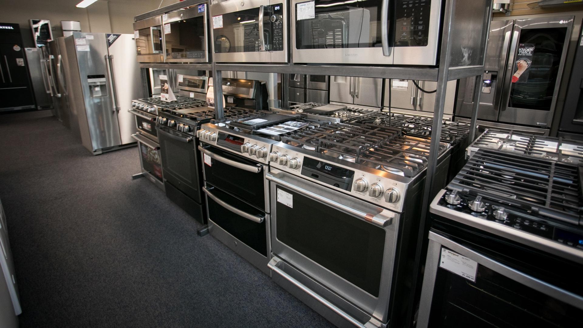 Barrys Appliances 18
