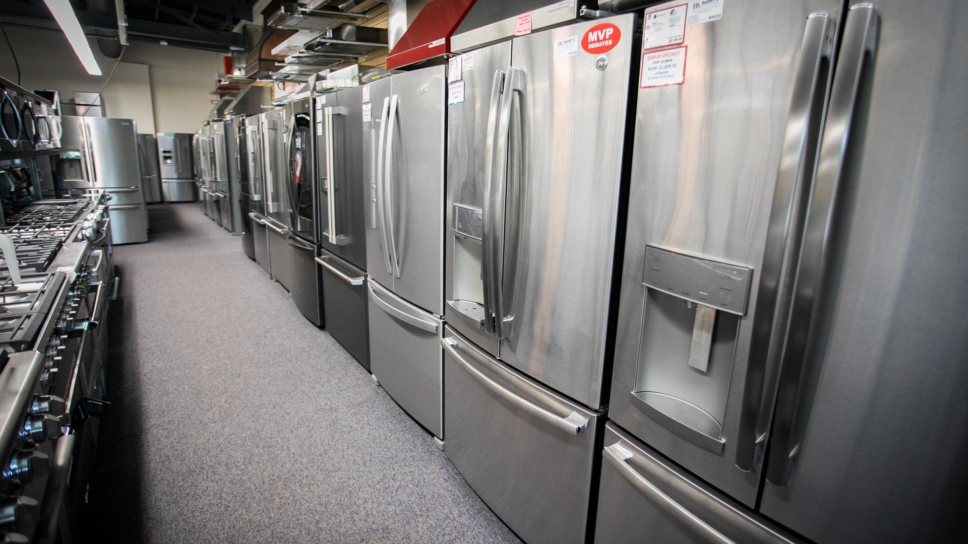 Barrys Appliances 19