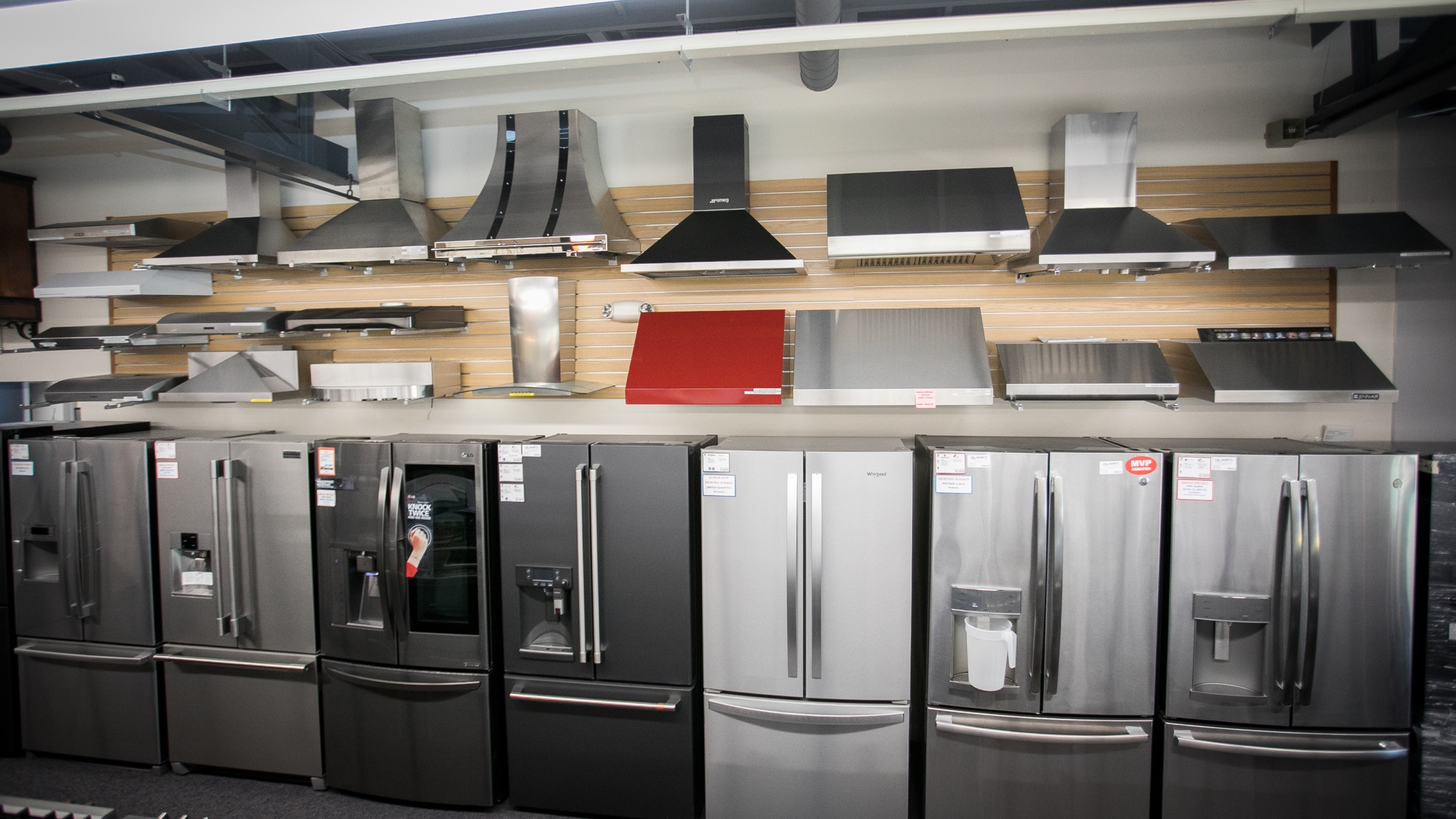 Barrys Appliances 20