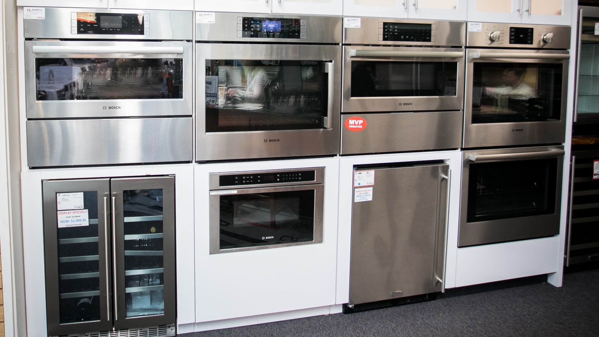Barrys Appliances 25