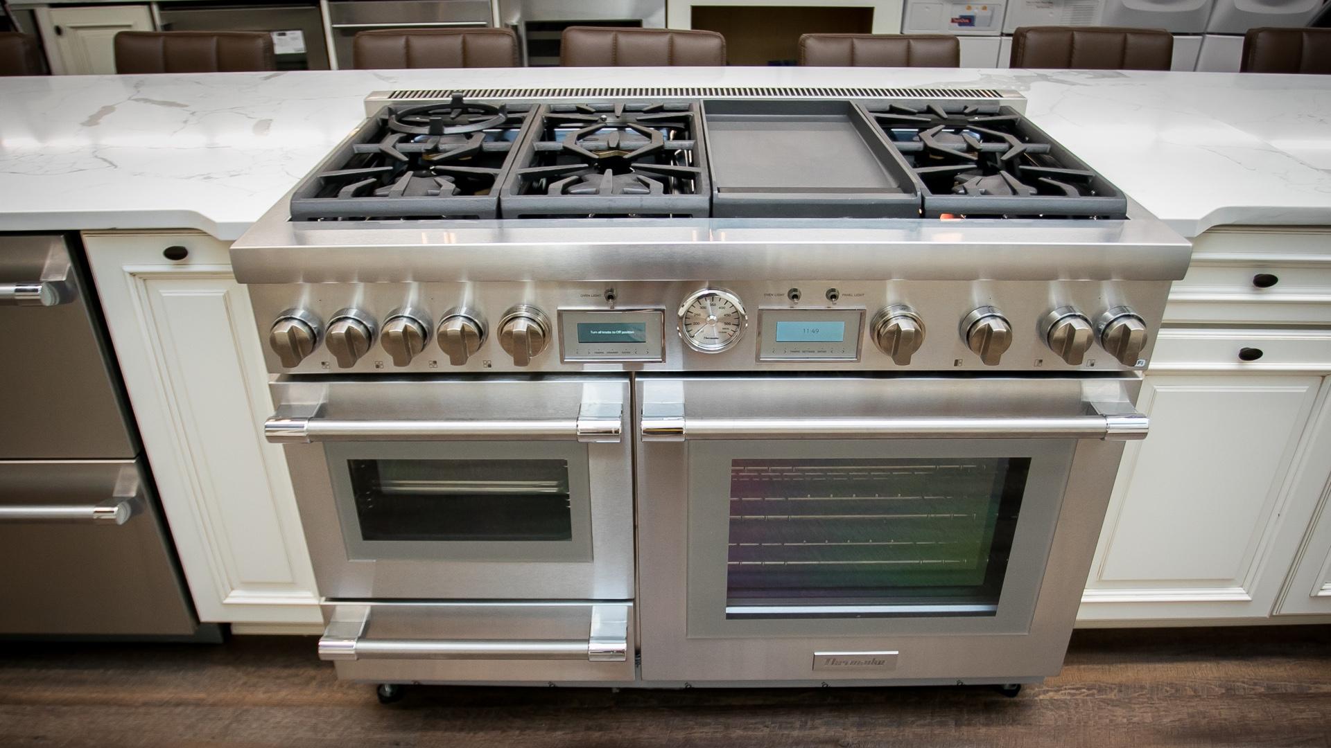 Barrys Appliances 10