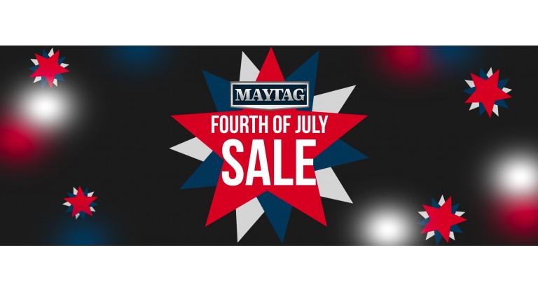 Maytag July 4 Version 1