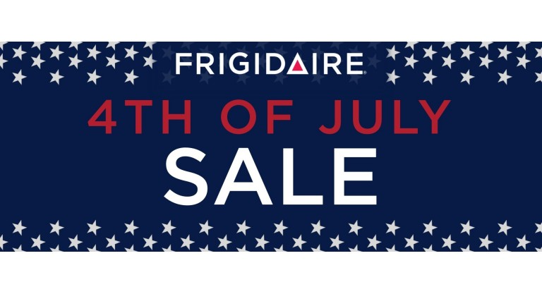Frigidaire July 4 Version 1