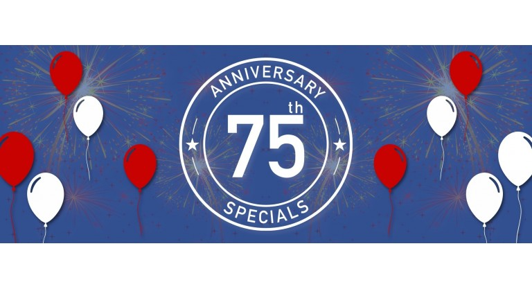 75th Anniversary Special