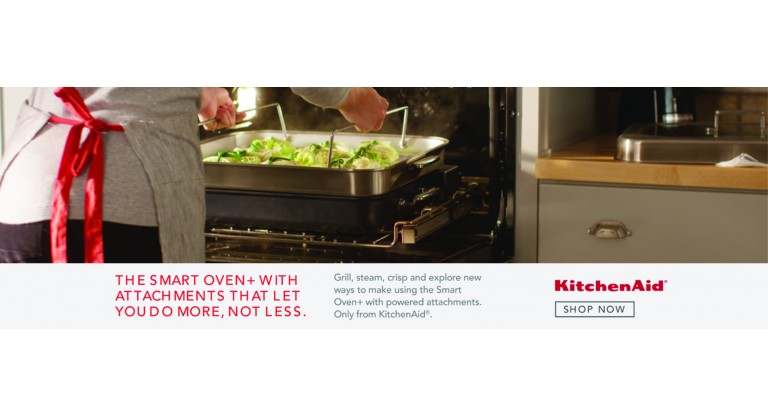 KitchenAid Smart Oven