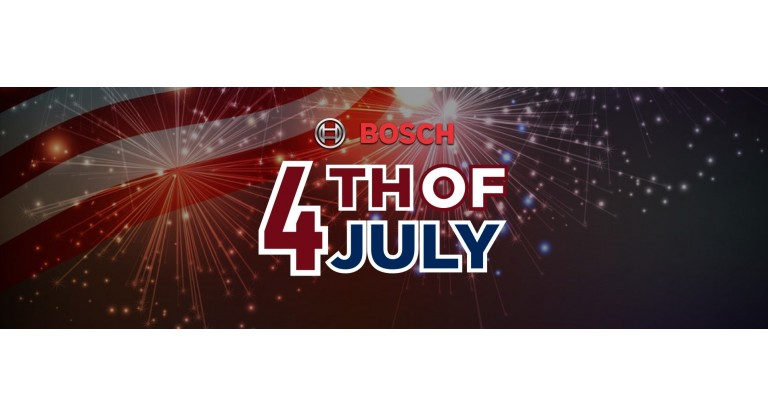 Bosch July 4 Version 2