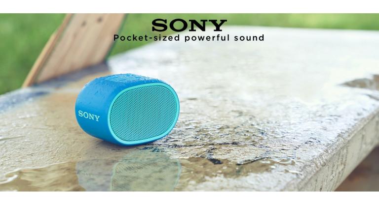 Sony Generic Banner