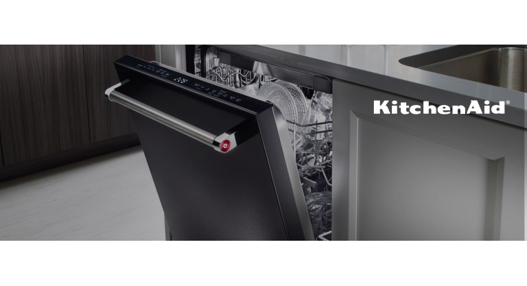 KitchenAid Banner