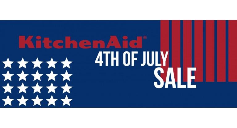 KitchenAid July 4 Version 1