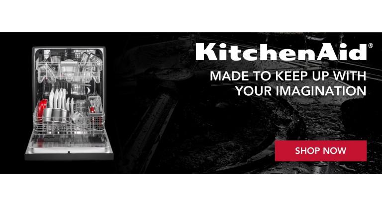 KitchenAid Evergreen 2021