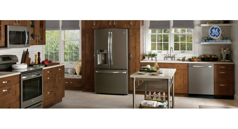 GE Slate Kitchen Suite-Generic