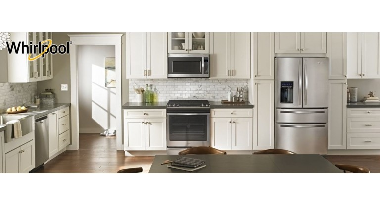 Whirlpool Kitchen Suite-Generic