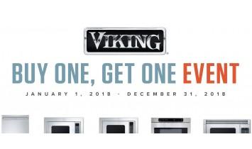 Viking BOGO