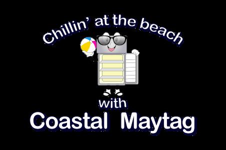 Coastal Maytag