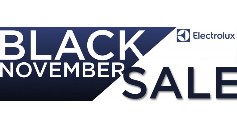 Electrolux-BlackNovember2020