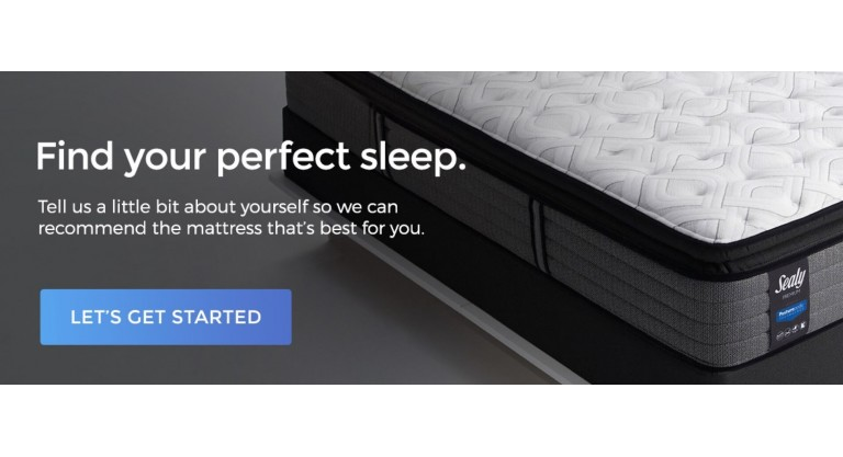 Find your Perfect Sleep