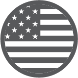 American Flag Icon