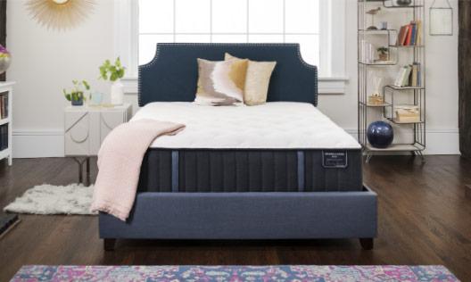 Estate mattress room photo