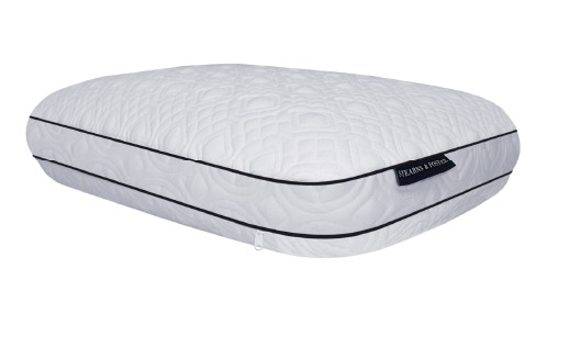 Memory Foam pillow photo