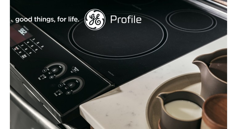 GE Profile Evergreen