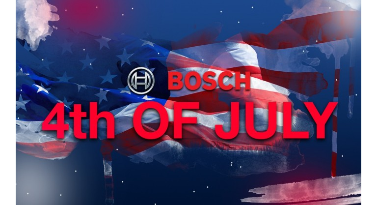 Bosch July 4 Version 1