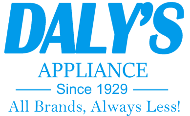 Daly's Appliance Wareshouse
