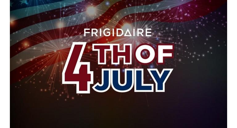 Frigidaire July 4 Version 2