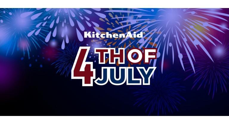 KitchenAid July 4 Version 2