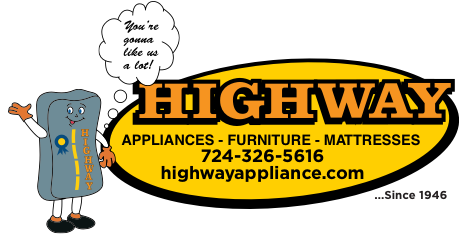 Highway Appliance, Television, Bedding, Furniture, and Grills