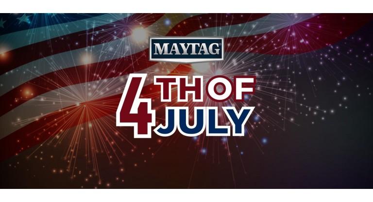 Maytag July 4 Version 3