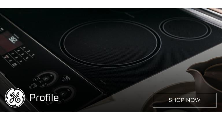 GE Profile Evergreen 2021