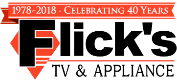 Flick's TV & Appliance
