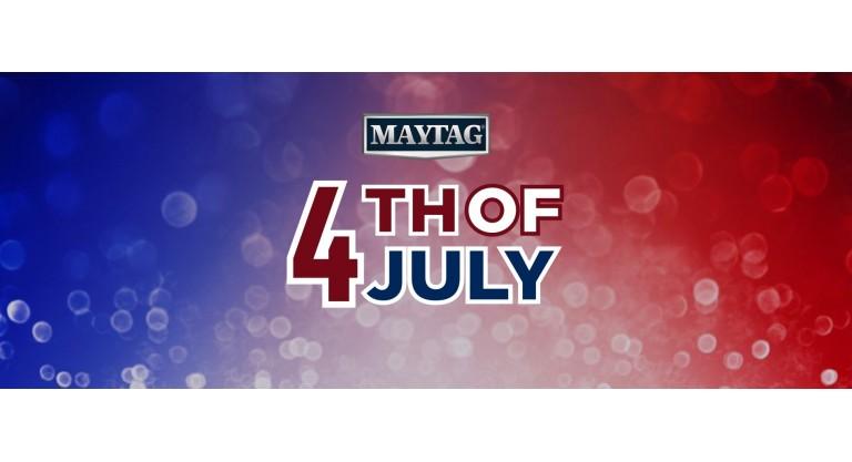 Maytag July 4 Version 4