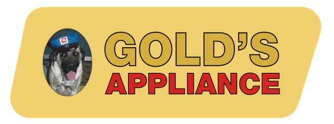 Gold's Appliance