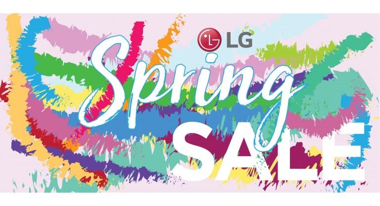 LG Spring