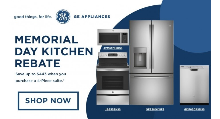 GE Kitchen Bundle 1