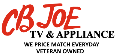 CB Joe TV & Appliance