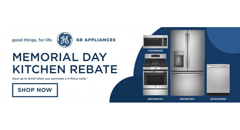 GE Kitchen Bundle 2
