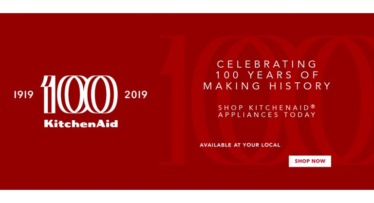 KitchenAid 100 Years