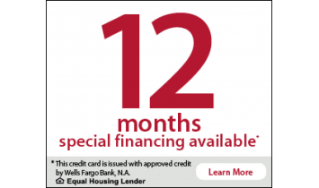 Wells Fargo 12 months Same as Cash