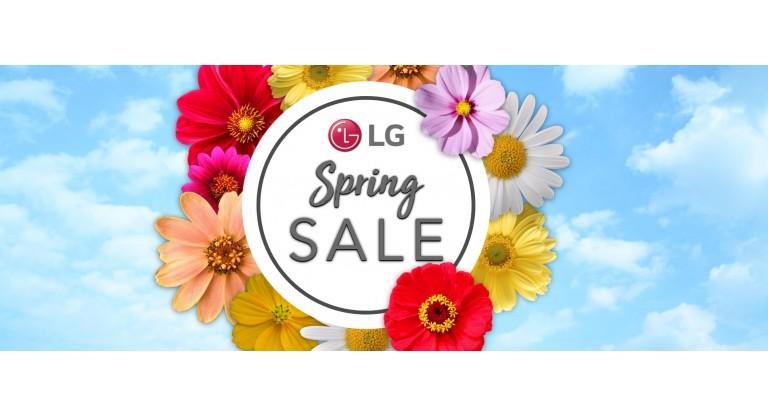 LG-Spring