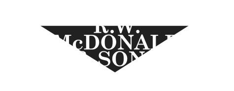 R.W. McDonald & Sons