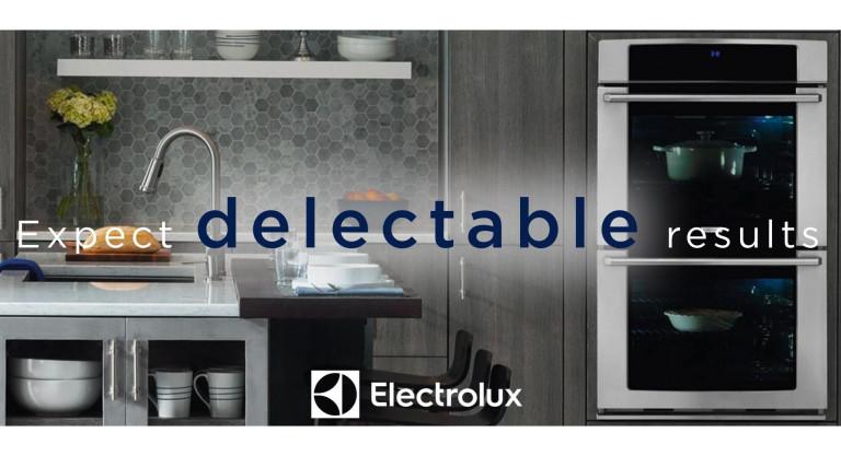 Electrolux Evergreen 2021